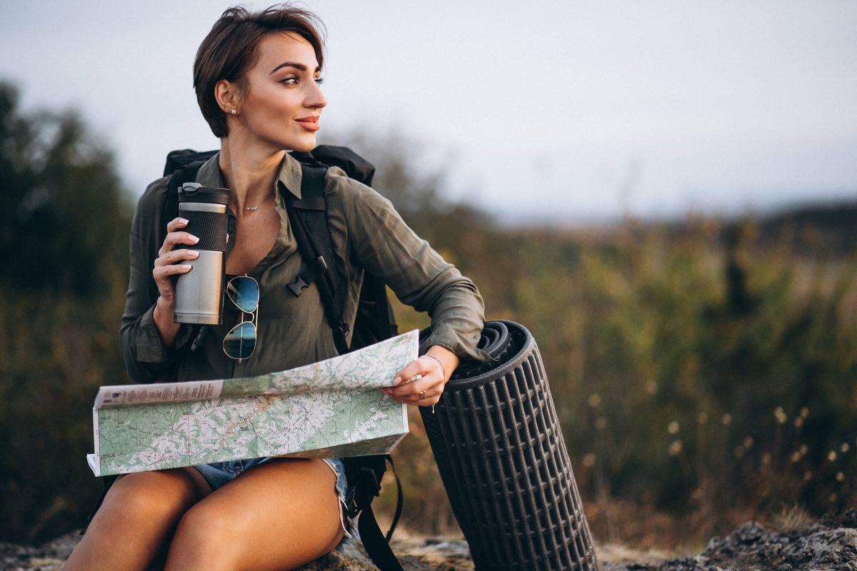 Top Ten Hiking Essentials