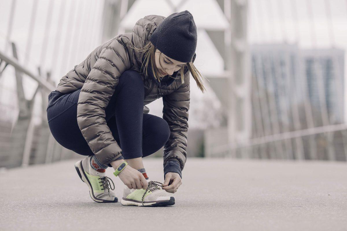 Revolutionary New Way to Get Rid of Runner's Knee