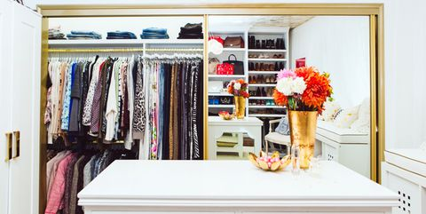 Declutter your Closet with The Closet Manifesto