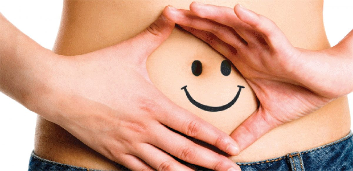 Digestive Health & Immunity