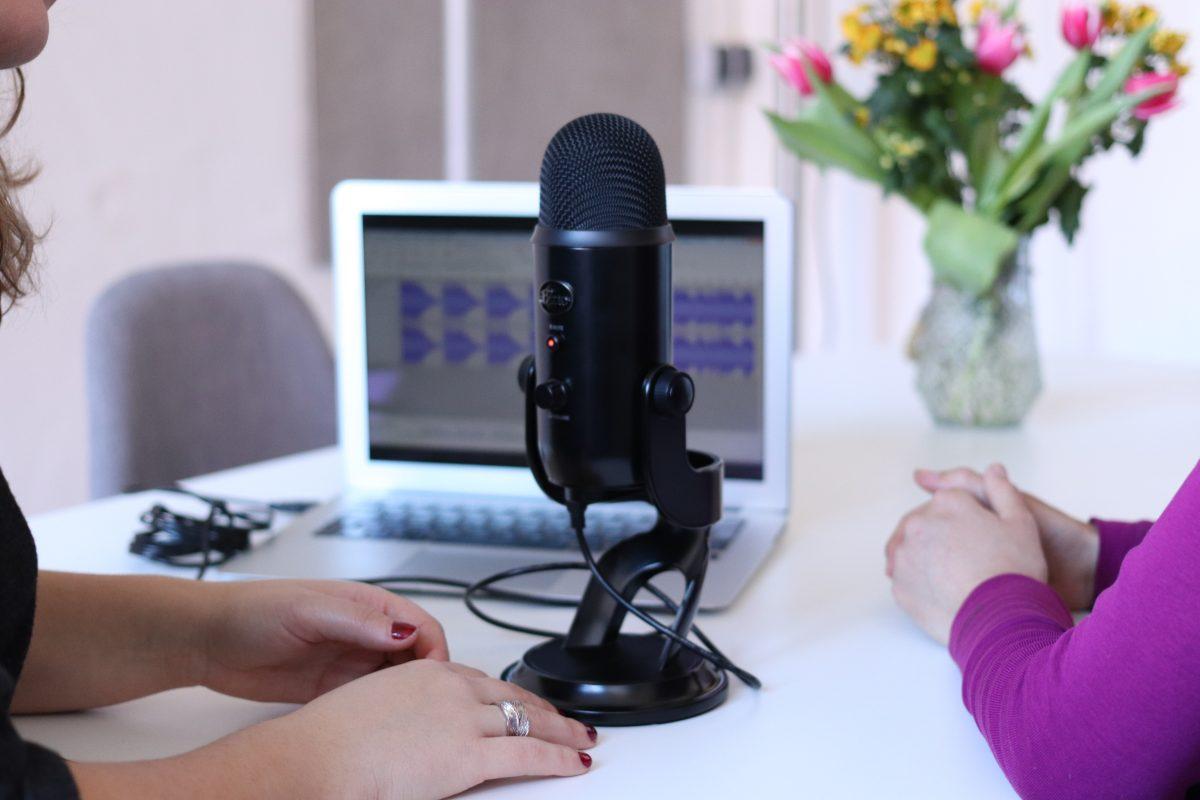 Living Healthy List on Business Talk Radio