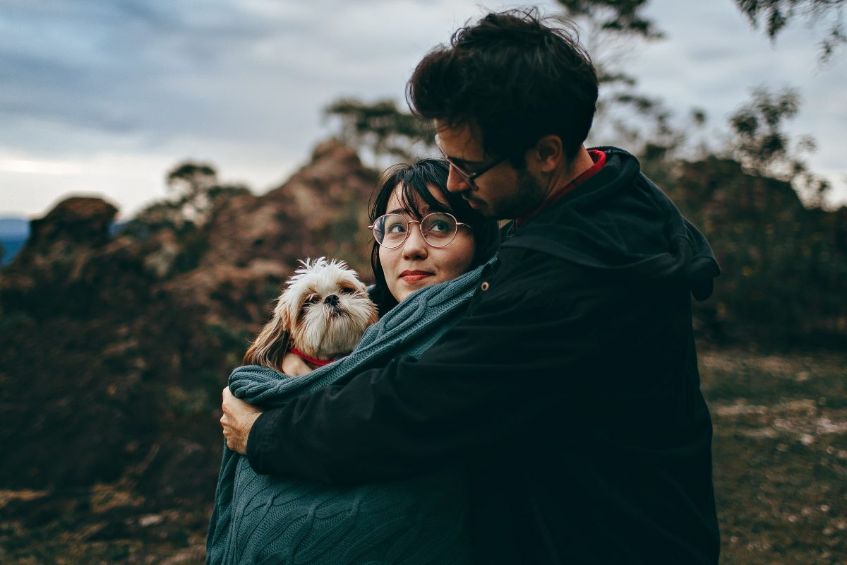 Send Love with a Virtual Hug