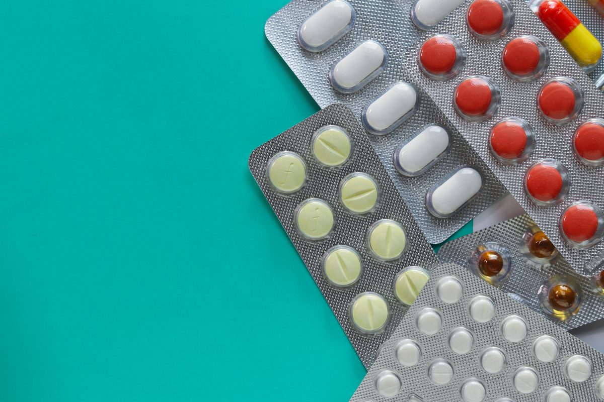 The Birth Control Pill and Gut Health