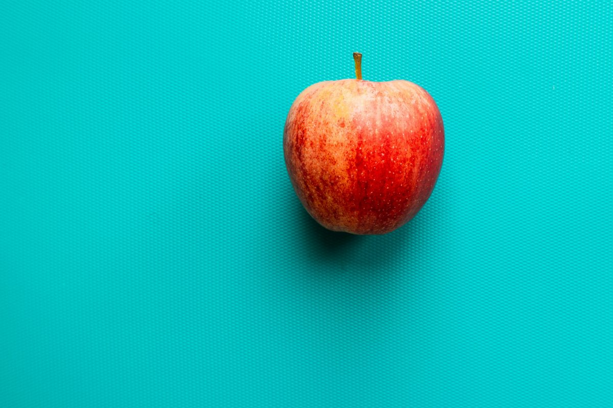 Is Better Sexual Health Only An Apple Away