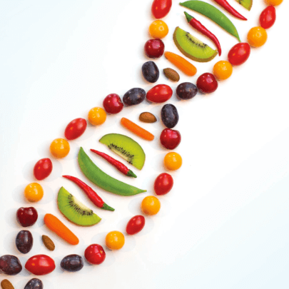 The Healing Power of Nutrigenomics