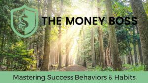 yoga and personal finances