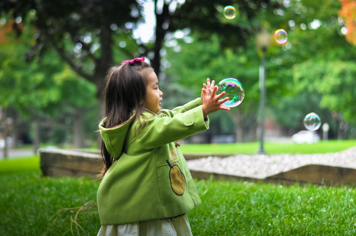 5 Ways to Feel Like a Kid Again and Why It Matters