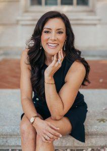 Living Healthy List Ashley Schafer