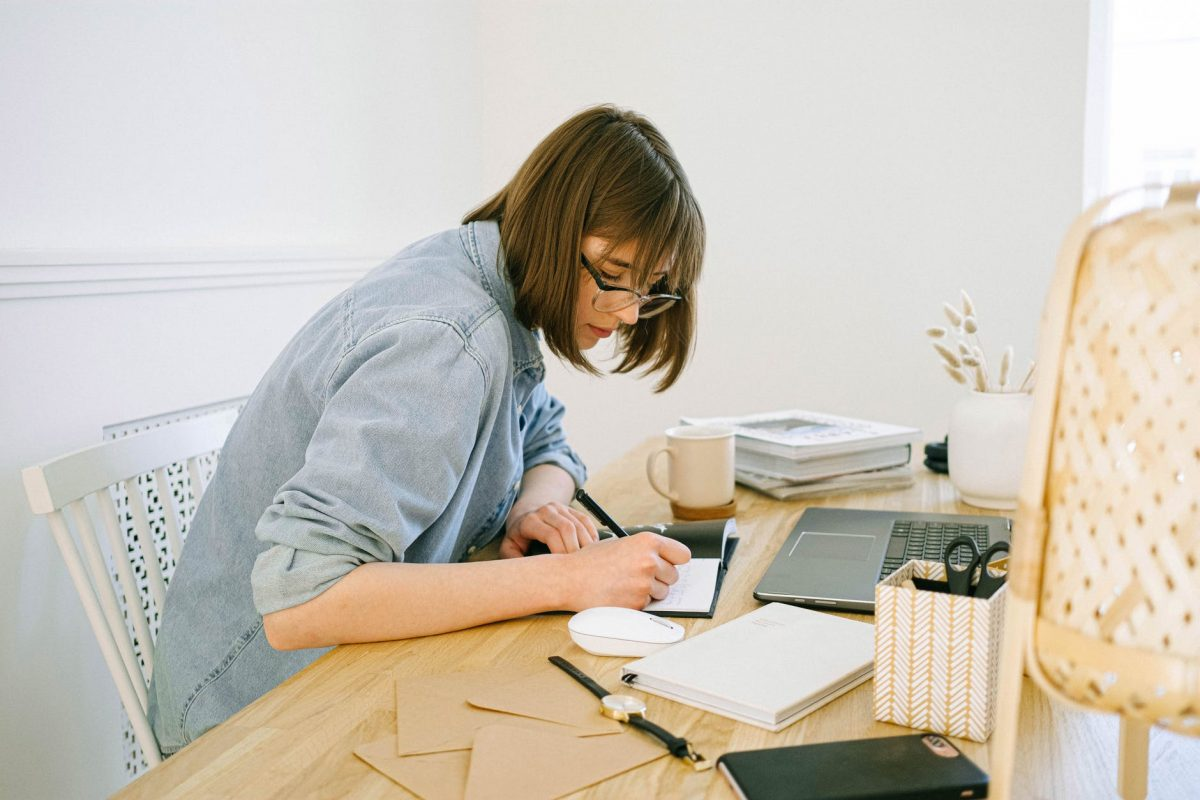 Is Your Home Office Affecting Your Posture?