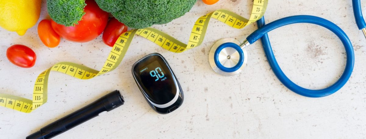 Malnutrition and Type 2 Diabetes