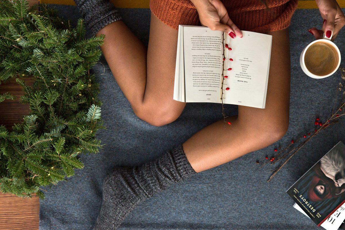 6 Tips to Stress Less This Holiday Season