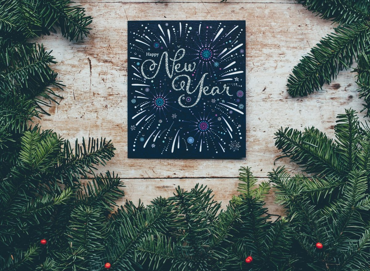 What Does the New Year Mean to You?