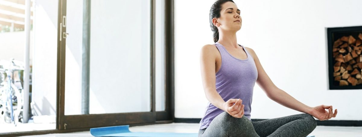 The Connection Between Stress and Your Pelvic Floor